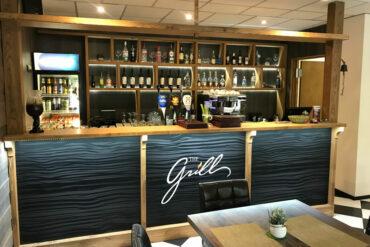 The Grill Tartu baar